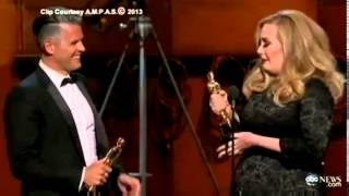 Oscars 2013 Highlights Of Winners See The Full Wrap Video.avi