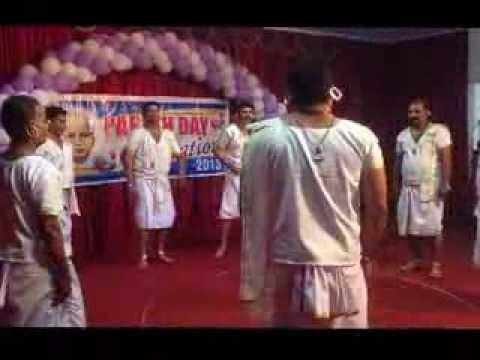 Margamkali By Men video