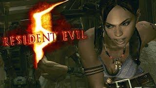 Resident Evil 5 - Episode 1 - I'M DEAD BYE