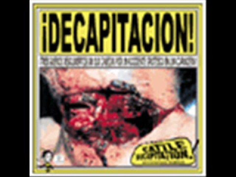 Cattle Decapitation - Queso De Cabeza
