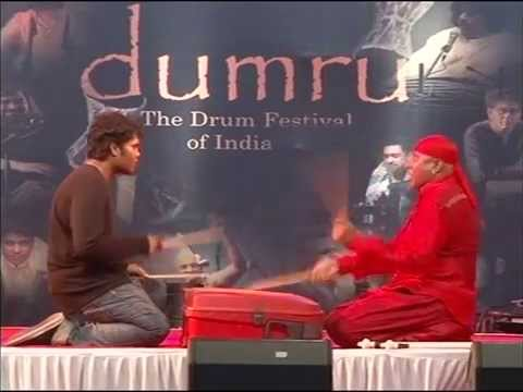 Sivamani at Dumru 2011 - 2 with Finale