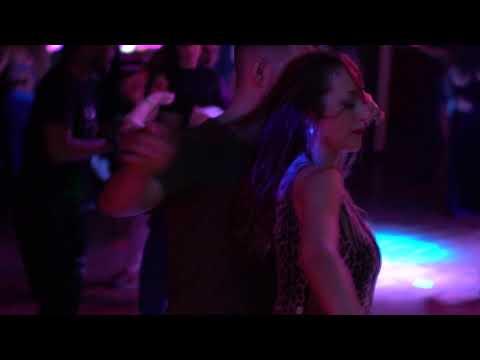 Social dances TBT-5 at PZC2019 ~ Zouk Soul