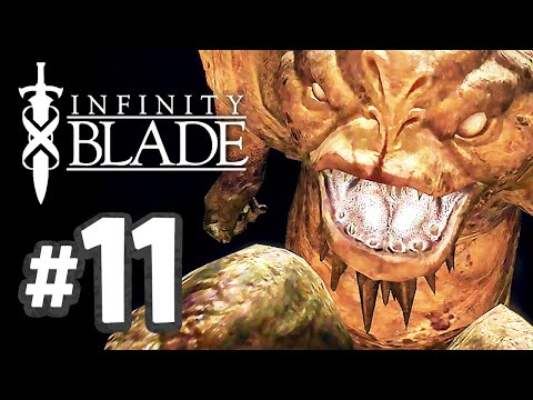 Infinity Blade - The Deathless - Episode 11 - KoopaKungFu