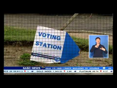 ANC, DA battle it out in Tshwane by-election