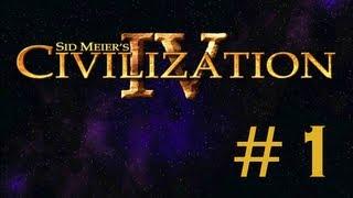 Sid Meier's Civilization IV Part 1 - Misplaced Hinduism