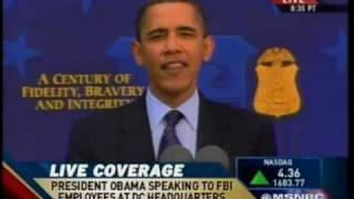 Thumb WTF: Obama provoca que hombres adultos se desmayen