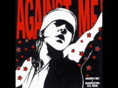 Against Me - I Still Love You Julie