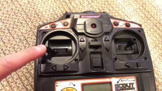 Scout spy drone bass pro version review