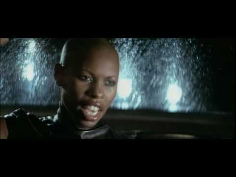 Skunk Anansie - You Can't Find Peace