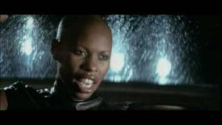 Skunk Anansie - You cant Find Peace