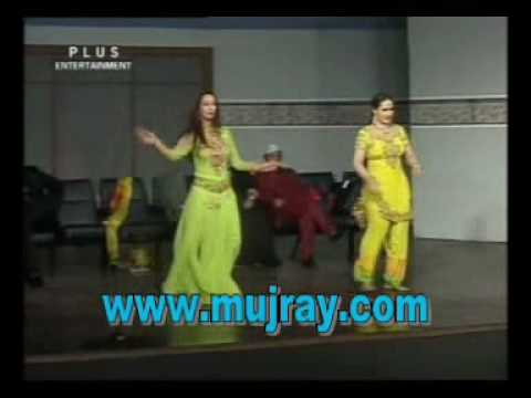 Mahi Mahi Chala By Sidra Noor Mujra Dance video