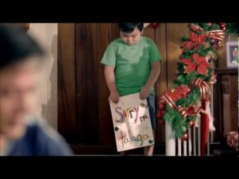 Jollibee Christmas Thematic Tvc 2012 video