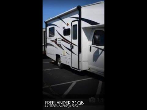 Used 2010 Freelander 21QB for sale in Palm Beach Gardens, Florida
