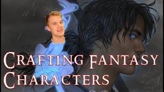 Writing An Engaging Fantasy Character