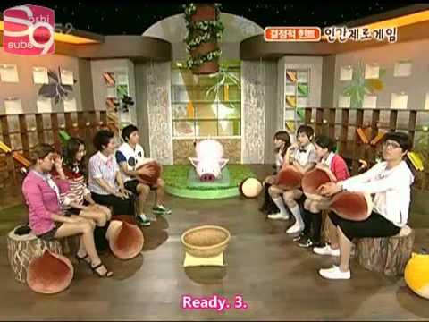 Sang Sang Plus S2 Ep 8 SNSD Yoona 5_5