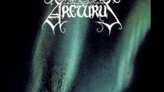 Watch Arcturus Raudt Og Svart video