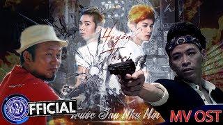 TRƯỚC SAU NHƯ MỘT - HUYỀN THOẠI BAND | OFFICIAL MUSIC VIDEO 4K | OST LONG TRANH HỔ ĐẤU