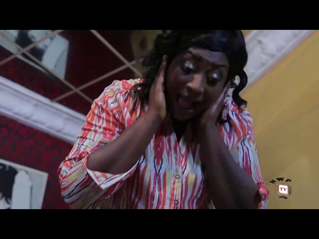 Romantic Ritual Nigerian Movie - How House Maids Are Abused