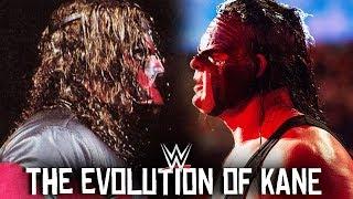 The Evolution of KANE! - WWF/WWE (1995-2017)