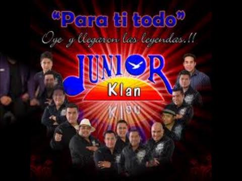 Junior Klan-Mentirosa