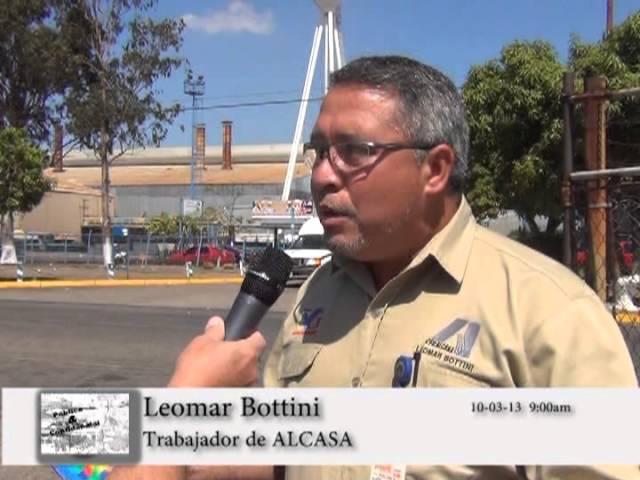 Publico & Confidencial - RADAR LABORAL - #3 ALCASA