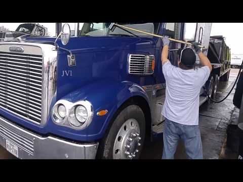 HHTV Update: a Quick Look at the Freightliner Coronado