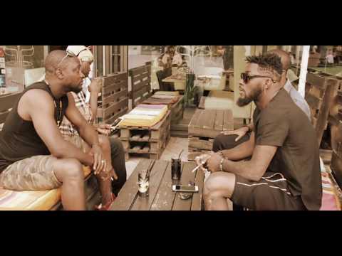 DJ ARAFAT LA VÉRITÉ SUR LE DEAL PROPOSE PAR DEBORDO... ... EXCLUSIVITÉ SIGNE www.africsolprod.com
