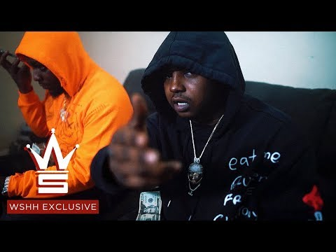 "Talibando - ""Ghetto Brothers"" feat. Rio Da Yung OG (Official Music Video - WSHH Exclusive)"