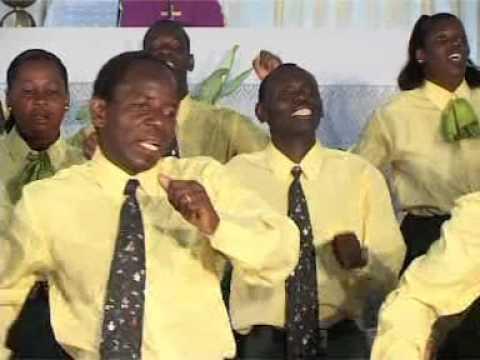 Kaa nasi Bwana - Chang'ombe Choir, Dar es Salaam