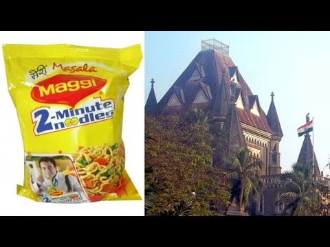 High Court allows Nestle India to export Maggi noodles