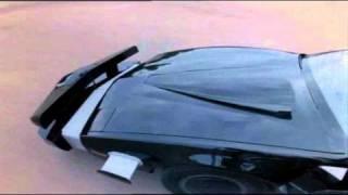 Knight Rider - Super Pursuit Mode Tribute