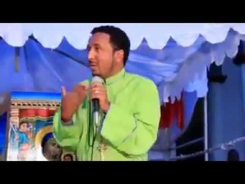 Amazing Ethiopian Orthodox Tewahido Sibket - MISTIREGNAW BUDIN part 3, 2014- by Memhr Mihreteab