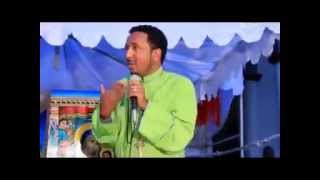 Memeher Mihreteab Asefa - Misterawi Budebn Part 3(Ethiopian Orthodox Tewahedo Church Sermon)