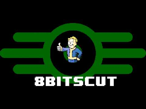 Fallout 3   I Dont Want To Set The World On Fire 8-BIT