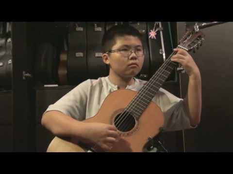 Lullaby - Peter White played by Kevin Loh(11)