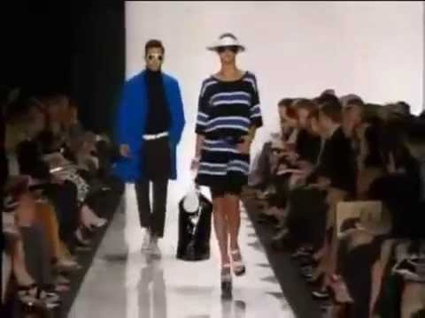 Michael Kors S/S 2009 - youtube