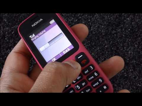 Nokia 100 Mobile Phone Cell Phone Review