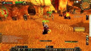 Valden Valtakunta - World of Warcraft 3.3.5a Private Server