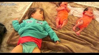 GIANT BABY! - March 15, 2014 - itsjudyslife vlog