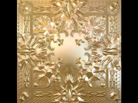 Jay-Z & Kanye West- H.A.M. (Watch The Throne) w/ Lyrics
