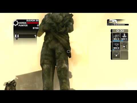 Gears of War 3 | Huevo de Pascua Torre de Reloj
