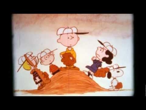 Charlie Brown Clean The Air Peanuts Gang 16mm Sound Movie Film  Hbvideos Cooldisneylandvideos