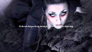 Watch Within Temptation Where Is The Edge video