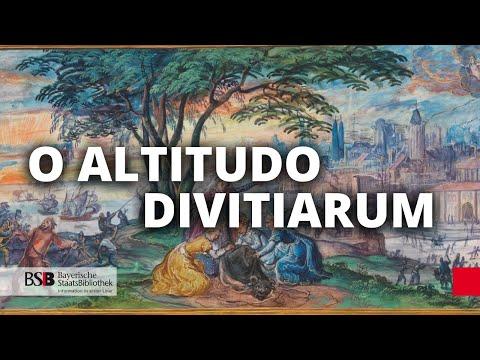 Philippe de Monte - Missa O Altitudo Divitiarum