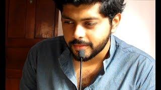 Arikil Pathiye | malayalam unplugged- malayalam cover / Patrick Michael