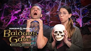 #EverythingIsContent: Baldur's Gate