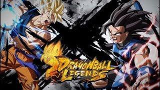 Download Dragon Ball Legends Android/PC+Nova Saga Apk