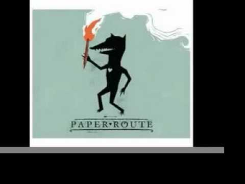 Paper Route - City Trucks