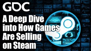 Let's Be Realistic: A Deep Dive into How Games Are Selling on Steam