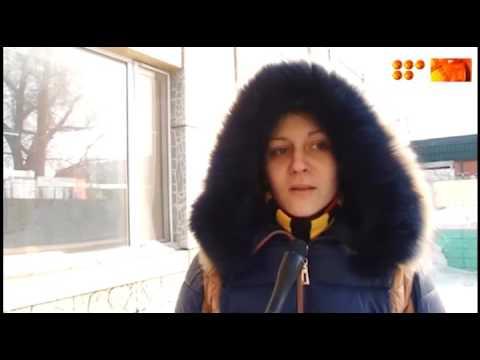 Шок в Темиртау